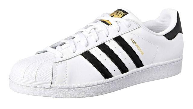 adidas Superstar B42618 Mens Shoes