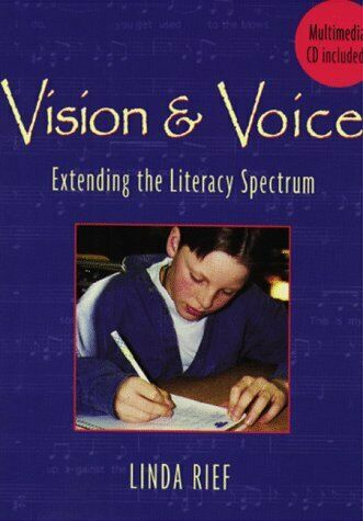 Vision   Voice  Extending the Literacy Spectrum