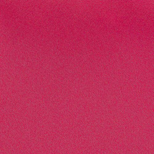 DQT Satinado Liso sólido rojo carmesí Formal Boda Corbata Para Hombre Extra Larga