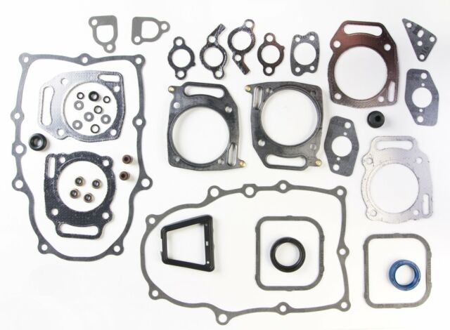 Genuine OEM Briggs & Stratton 808704 /   842722  Engine Gasket Rebuild Set
