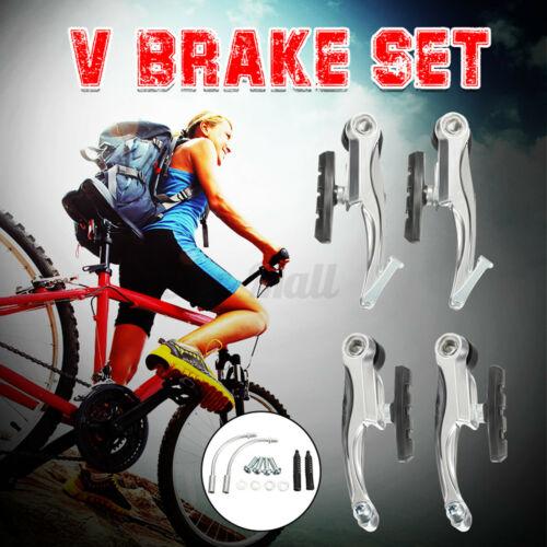Mountain MTB Road City Bike Bicycle Cycling Front+Rear V-Brake Caliper Tool  *#