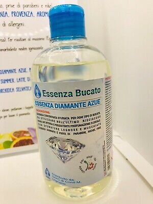 Essenza Bucato Professionale Diamante Azue 500 ml. | eBay