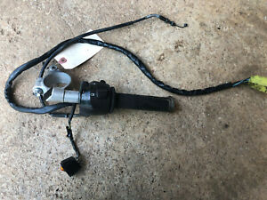 98-03-1998-2003-Suzuki-TL1000R-TL-1000R-TL1000-R-Left-Handle-Bar-Control-Switch