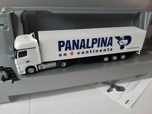 Actros-11-panalpina-Group-on-6-continents-DSView-global-transporte-amp-Logistics
