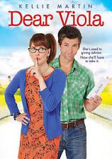 Dear Viola,Very Good DVD, Kellie Martin, Adamo Ruggiero, Jefferson Brown, Laurie