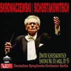 Deutsches Symphonie-orchester Berlin SK Shostakovich Dmitri Symphony No. 10