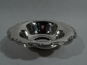 Tiffany-Bowl-13780K-Pretty-Antique-Edwardian-American-Sterling-Silver