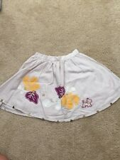 Pre-owned Chipie Girls Skirt Size 4
