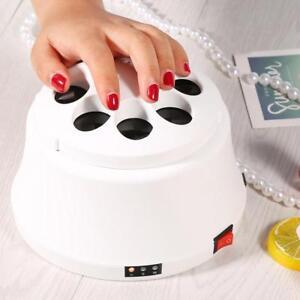 Electric Steam Off Nail Gel Polish Removal Machine Tool Nail Art