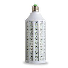 New 50W E26 Cool White LED Light Corn Bulb 3014 SMD 4200LM 420LEDS AC110V 6000K