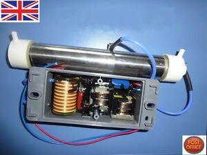AC 220V 3g Ozone Generator Ozone Tube