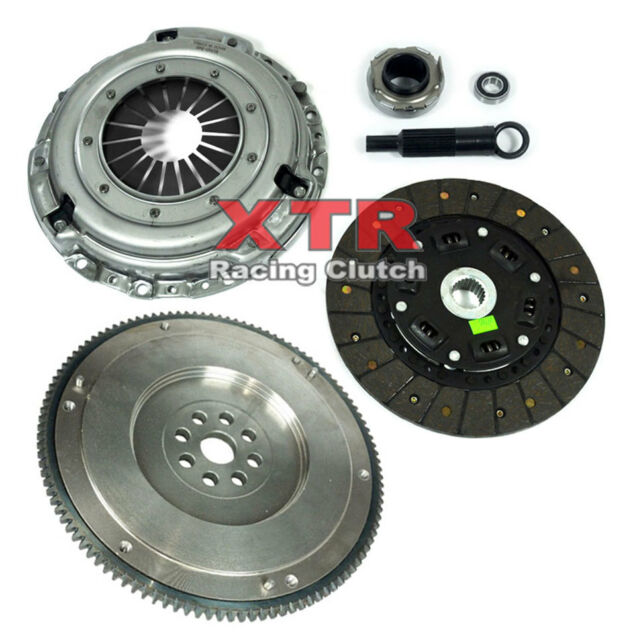 XTR PREMIUM CLUTCH KIT & OE FLYWHEEL 1992-1993 ACURA