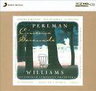 Cinema Serenade [K2HD] (CD, Mar-2012, Sony Classical)