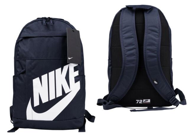 Nike BA5876 451 Elemental 2.0 Rucksack Backpack Blau