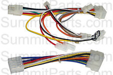 s l225 microprocessor wire harness kit for alliance huebsch dryer part Ipso Dryer Stacked at reclaimingppi.co