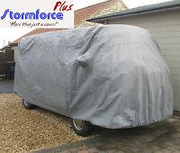 VW Type 2 Camper Van Stormforce PLUS Outdoor Car Cover - Improved over Standard