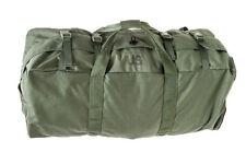 GI Army Improved Duffel Bag Deployment 8465-01-604-6541 Slightly Irregular Sport
