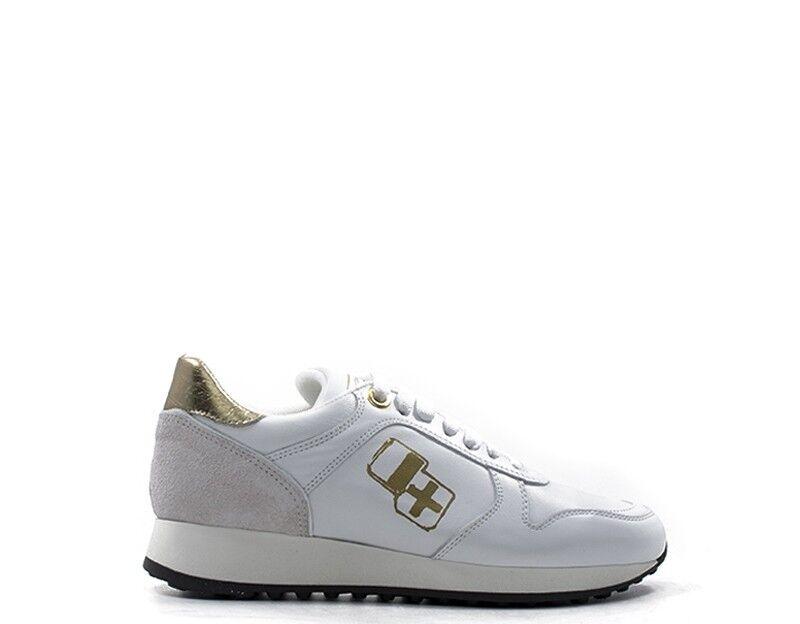zapatos D'ACQUASPARTA mujer zapatillas Trendy  BIANCO BIANCO BIANCO Pelle naturale RACHELED250-BI  el mas reciente