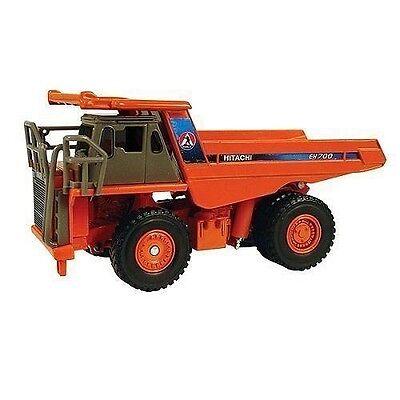 ERTL 15712 Hitachi EH700 1:50 Die-Cast Rigid Frame Construction Truck BNIB