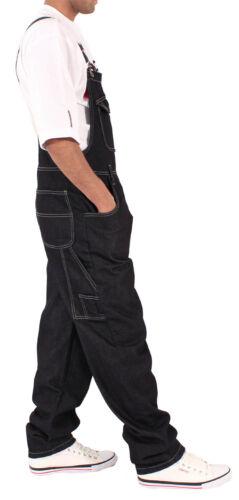 Blackfriars Jumpsuit Peviani Men/'s Ladies Designer Dungarees,Time Money Is