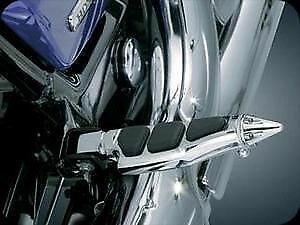 Kuryakyn Stiletto Front Foot Pegs (pair) Honda VTX1300C