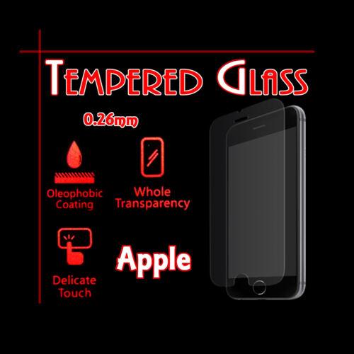 Mecasy/_Apple iPad 2 Mini Air Premium Real Tempered Glass Film Screen Protector