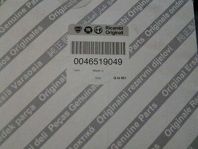 List. € 18-50/% Filtro Aria Originale Fiat-Lancia-Alfa Romeo 46519049 Multipla