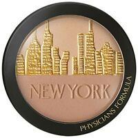 Physicians Formula City Glow Daily Defense Bronzer - York 6445