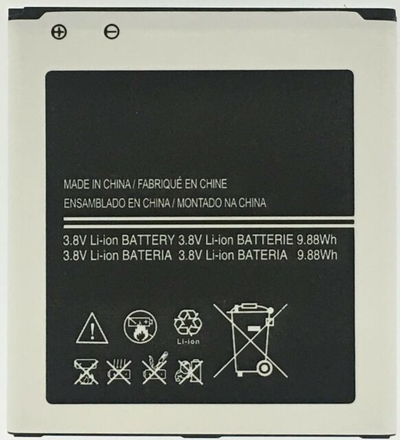 Bateria movil 2600mah para Samsung Galaxy Grand Prime eb-bg530bbc eb-bg530bbe
