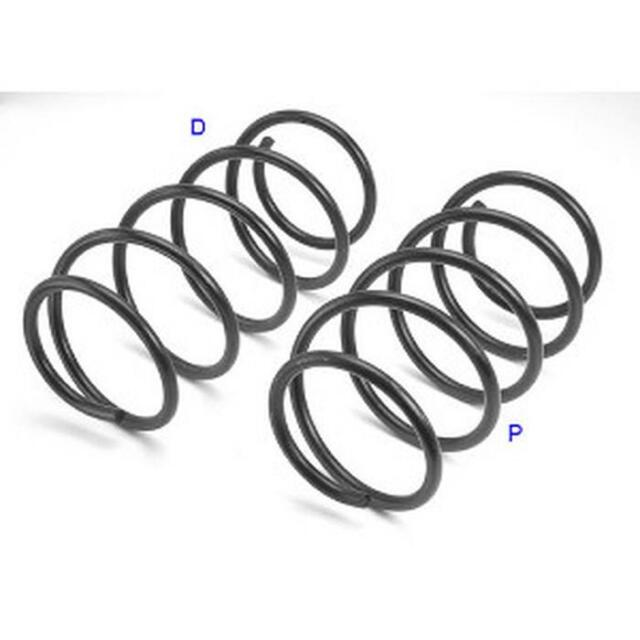 Coil Spring Front Duralast By Autozone Fcs20190 Fits 96 00 Dodge