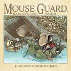 Mouse Guard Roleplaying Game Box Set, 2nd Ed. by David Petersen, Luke Crane (Paperback, 2016)