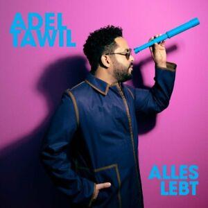 Adel-Tawil-Alles-lebt-CD-NEU-OVP