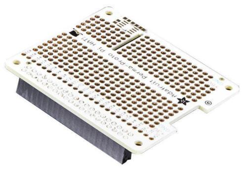 2310 RPI Perma Adafruit Industries PROTOTIPO Cappello