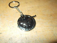 2004 Ford Mustang 40th Anniversary Dealership Dealer Promo Keychain Orig
