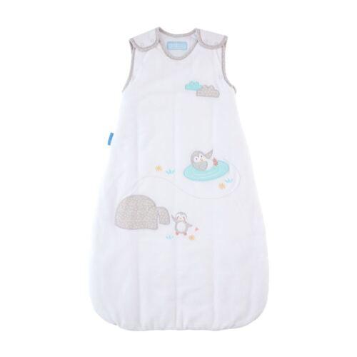 Playful Penguins Grobag Baby Sleeping Bag by The Gro Company 18-36m 3.5 Tog
