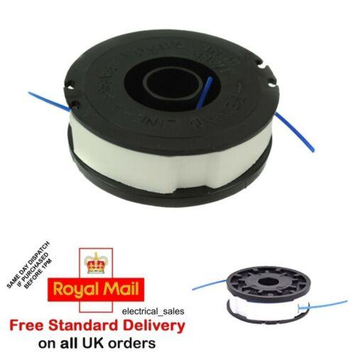 Compatible avec de nombreux désherbeuses électriques S6030ET S4528ET GT450 GT600 Trimmer Spool /& Line EH503