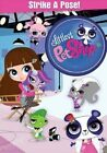 Littlest Pet Shop Strike a Pose 0826663148626 DVD Region 1