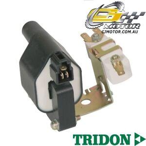 TRIDON-IGNITION-COIL-FOR-Daihatsu-Feroza-F300-10-88-05-92-4-1-6L-HDE
