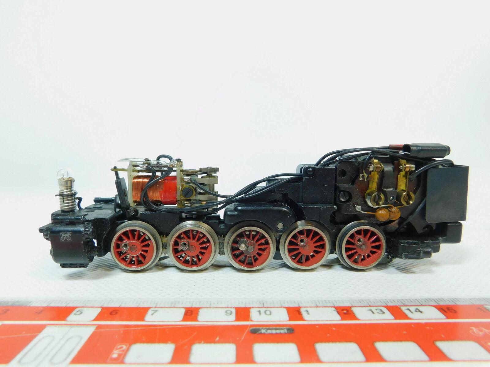 Bl296-0, 5    h0/ac telaio per 3027 locomotiva a vapore 44690 DB telex
