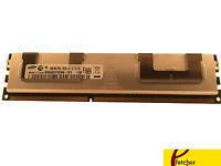 IBM PC3-8500 16 GB RDIMM 1066 MHz DDR3 SDRAM Memory (49Y1400)