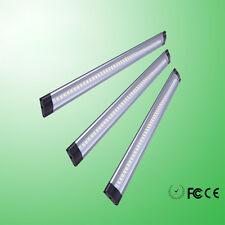 "Incredible LED Under Counter Lighting 12"" Fixture European Design Warm White"