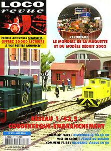Loco-Revue-671-von-2003-Bau-ein-Zuendverteiler-Tia-in-Ho
