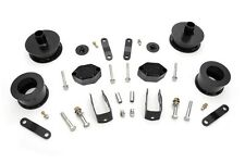 "Jeep 2.5"" Budget Lift Kit  (07-16 JK Wrangler)  656 Rough Country  Llama 4x4"