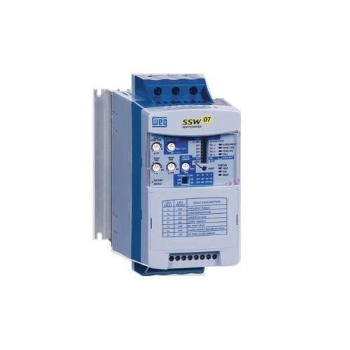 230 Volt 3 Phase WEG SOFT START SSW070200T5SZ FOR 75-HP MOTOR