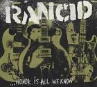 Honor Is All We Know von Rancid (2014)