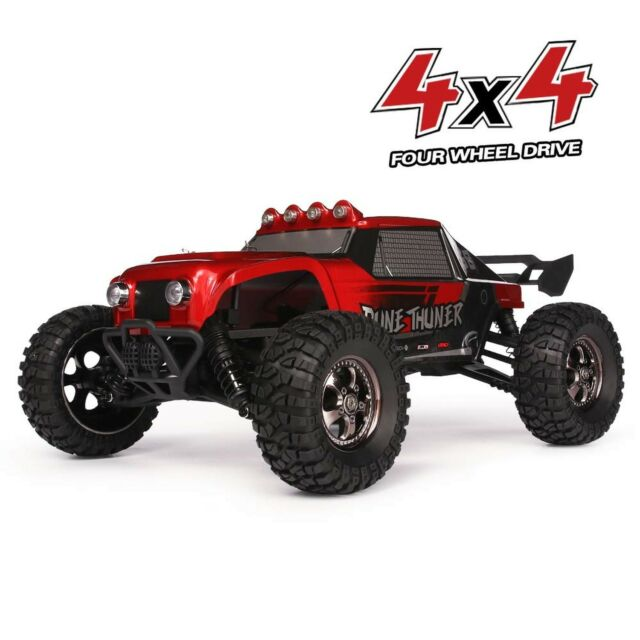 Rc Cars For Sale >> Haiboxing Rc Cars Dune Thunder 2 4 Ghz 4wd 1 12 Scale Desert Buggy 28 Mph High S