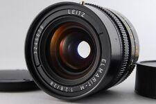 【AB- Exc】 Leica ELMARIT M 28mm f/2.8 Ver.III Lens Leitz Canada From JAPAN #2454
