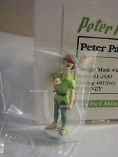 + # a015996_11 Goebel ARCHIVIO pattern Olszewski DISNEY Miniatures 184-p Peter Pan