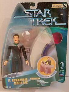 Star-Trek-Lt-Commander-Jadzia-Dax