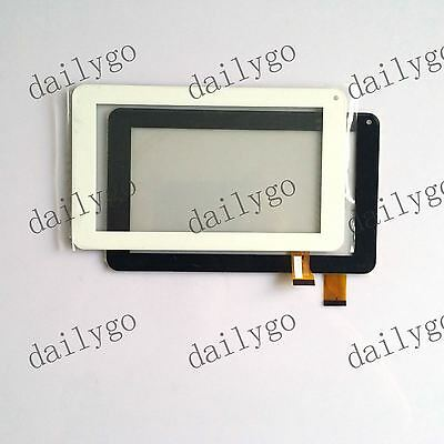 """New  7/"""" inch C2-HY0087A FHX  talk Touchscreen Panel Digitizer For tablet talk"""